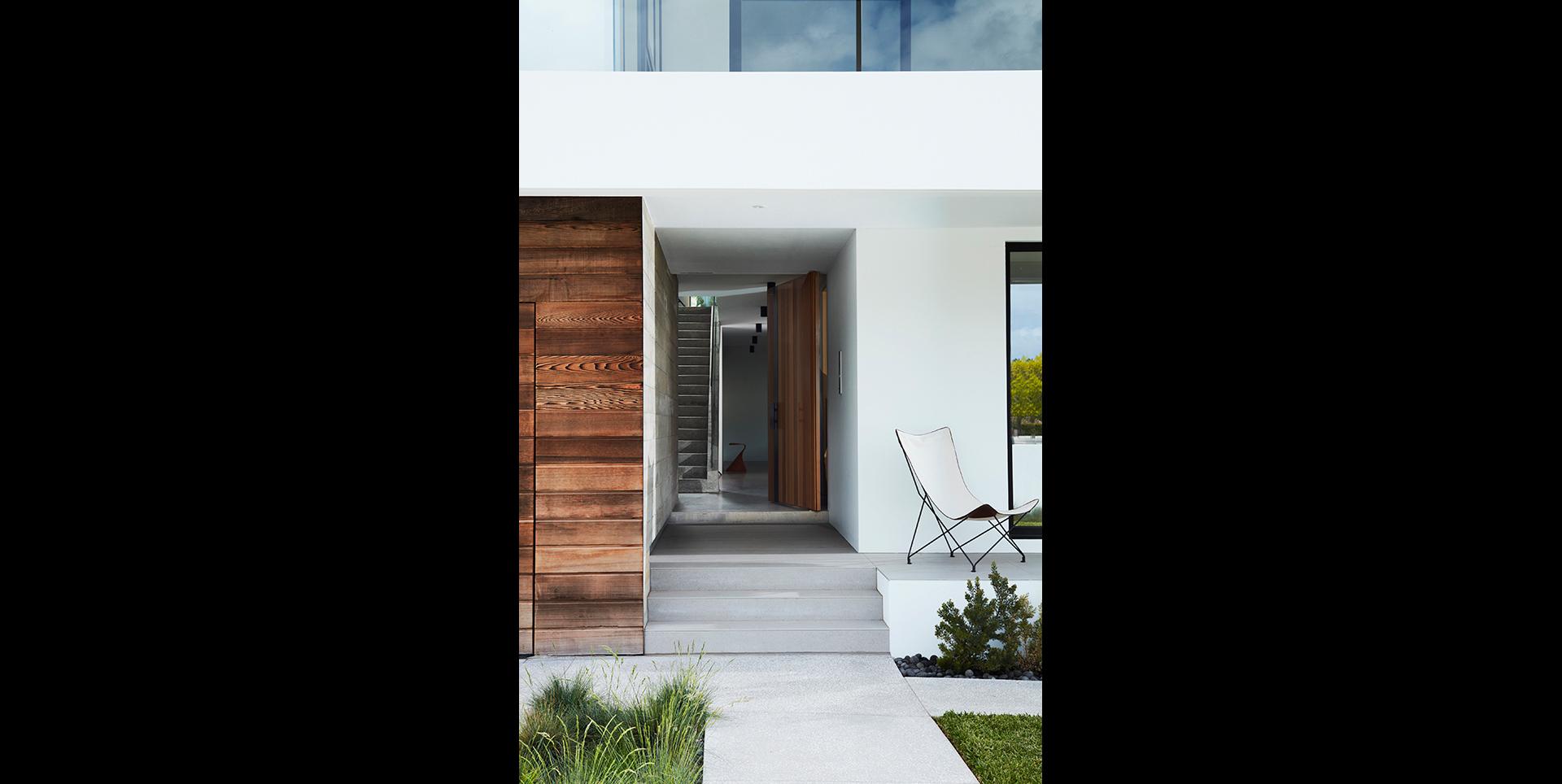 Kyle Bay House